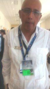 Alberto Ureña Trujillo Tianguis