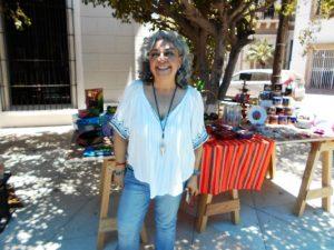 Cacilia Sánchez Duarte Trópico Sur 2018