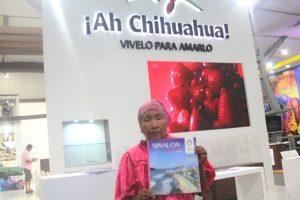 Chihuahua Tianguis Turístico 2018 (1)