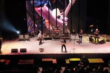 <center>Creedence Clearwater Revival estremece Mazatlán</center>