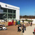 <center>Hoteleros y Empresarios de Mazatlán y Sinaloa unieron esfuerzos en torno al Tianguis Turístico de México 2018</center>
