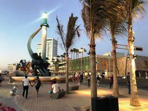 Estamos Listos Tianguis Turístico México 2018 Sede Mazatlán