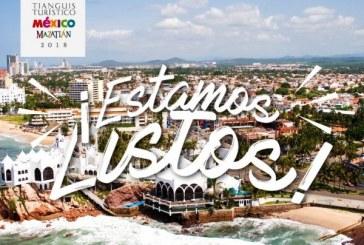 <center>55 Países se reunirán en el Tianguis Turístico de México 2018</center>