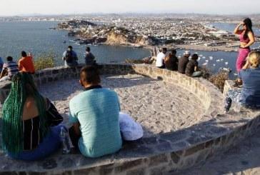 <center>La Transformación del Faro de Mazatlán una Realidad</center>