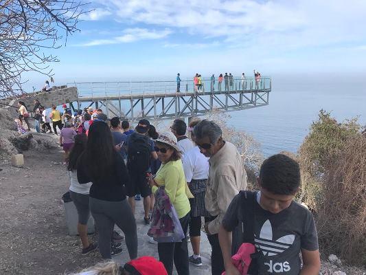 Faro de Mazatlán su Historia y su Transformación Abril 2018 4