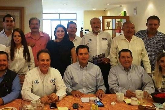 <center>Plataforma amigable de INADEM permite que todos puedan acceder a ella: Rafael Rodríguez Castaños</center>