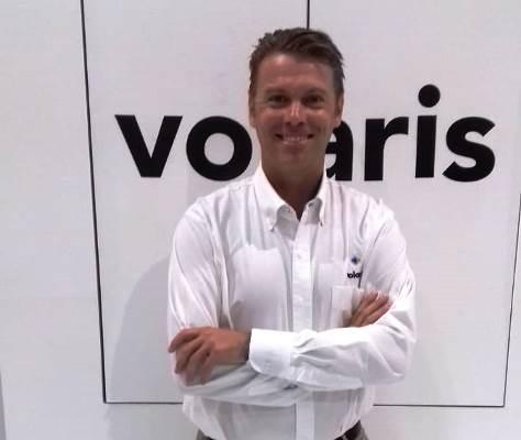 Holger Blanknstein Volaris Tianguis Turístico de México Mazatlán 2018