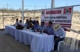 Inauguran  centro de acopio de envases vacíos de agroquímicos