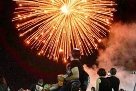 <center>Gran Inauguración de la Legendaria Semana Internacional de la Moto Mazatlán 2018</center>