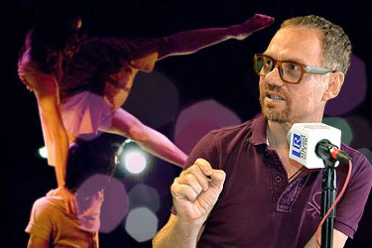31º Premio Nacional  de Danza José Limón