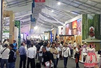 <center>Tianguis Turístico de Mazatlán 2018 un evento histórico para Mazatlán, Sinaloa y México</center>