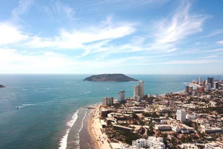 <center>Mazatlán con un gran potencial turístico: Operadores turísticos</center>