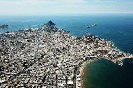 <center>Aeroméxico reconoce el potencial de Mazatlán</center>
