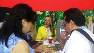 Numeralia Tianguis Turístico de México Sede Mazatlán 2018 1