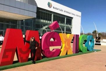 <center>La Numeralia del 43 Tianguis Turístico de México</center>