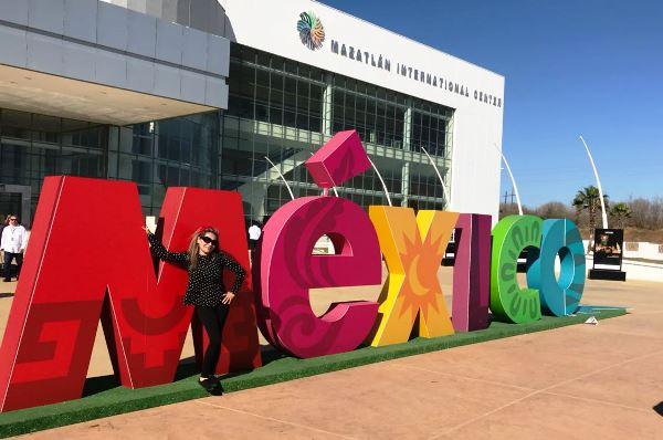 Numeralia Tianguis Turístico de México Sede Mazatlán 2018
