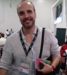 Pablo Hadad Destinos Latinos Tianguis 2018 Mazatlán