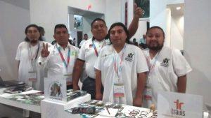 Promotores de Chiapas Tianguis 2018