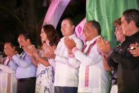 <center>Confirma el CPTM que el Tianguis de Mazatlán es el mejor de la historia</center>
