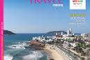 <center>Sinaloa Travel News – Tianguis Turístico Mazatlán 2018</center>
