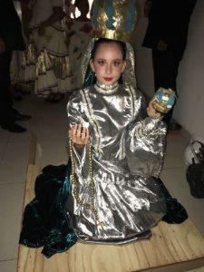 Trópico Sur Primera Edición Virgen del Rosario 2018