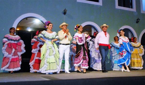 Tropico Sur Muestra Folklore Escuinapa 2018