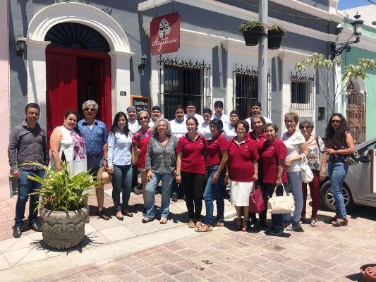 Tropico Sur Muestra Gastronómica Escuinapa 2018