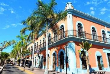 Cerrarán calles del Centro Histórico de Mazatlán
