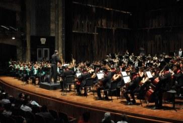 Primer Concurso  Internacional de Dirección de Orquesta