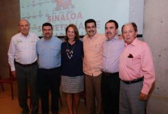 Buscan convertir a Sinaloa en punta de lanza en la eficiencia energética