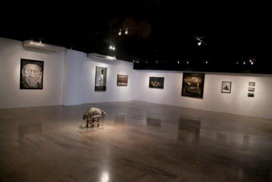 Exposición itinerante del Premio Antonio López Sáenz