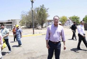 modernización del Centro de Ciencias de Sinaloa