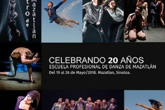 2° Encuentro de Danza de Delfos