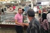 Modernizan los Mercados de Sinaloa