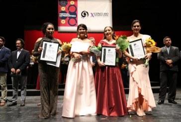 10º Concurso Internacional de Canto Sinaloa 2018