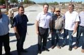 <center>Abren segunda etapa de la modernización de la carretera Los Mochis-Topolobampo</center>