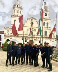 Ballet Folklórico el Mazatleco Gira Colombia 2018 (4)