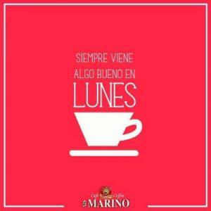 Café El Marino Promo Mazatlán Interactivo 2018