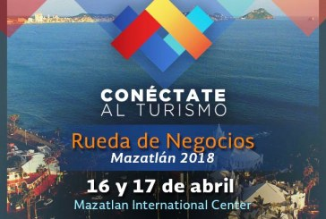 "<center>""Conéctate al Turismo"": una Plataforma Ideal para Empresas de Sinaloa</center>"