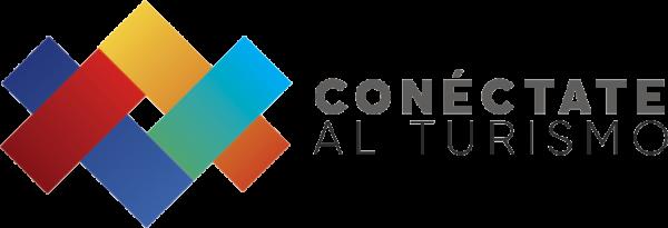 Conectate al turismo Logo Banner