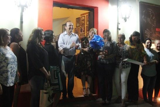 <center>El Rosario Pueblo Mágico mejora su infraestructura Turística y promocional con el apoyo de CODESIN</center>