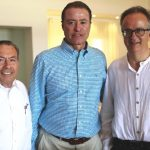 <center>Grupo Barceló interesado en invertir en Mazatlán</center>