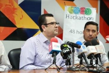 """""""Hackathon Sinaloa AgroTech"""""""