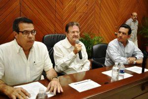 Lance Viente Preside Operadora de Playas Mazatlán 2018 1