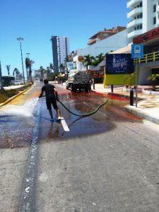 Llama Comuna de Mazatlán a Cuidar Espacios Publicos 2018 (1)