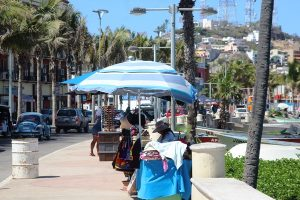 Mazatlán Efectos Post Tianguis Ambulantaje MI 2018 2