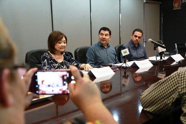 Sail China Sinaloa Presente 2018 Javier Lizárraga Mercado SE 1