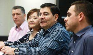Sail China Sinaloa Presente 2018 Javier Lizárraga Mercado SE