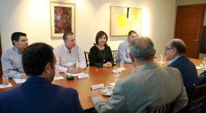 The Offshore Group Inversión Sinaloa 2018 1