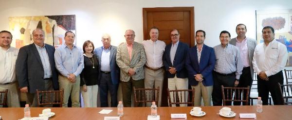 The Offshore Group Inversión Sinaloa 2018